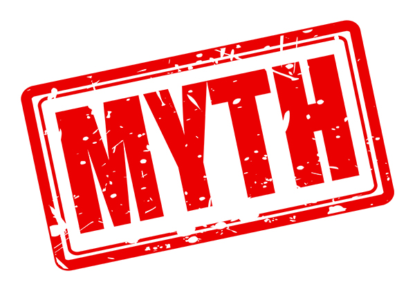 8 Myths about hiring an office or commercial cleaner gone!