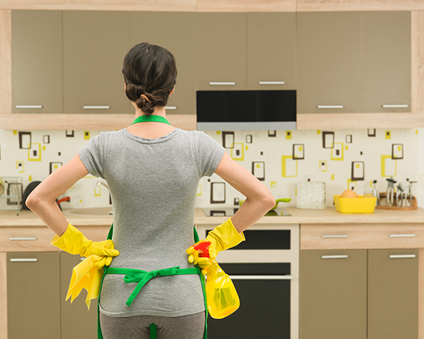 19 Spring Cleaning tips for your home