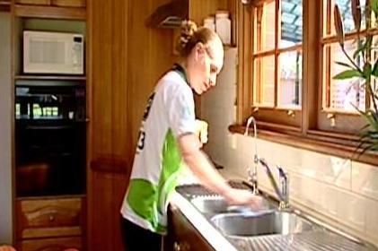 home cleaning kitchen cleaning kitchen clean House