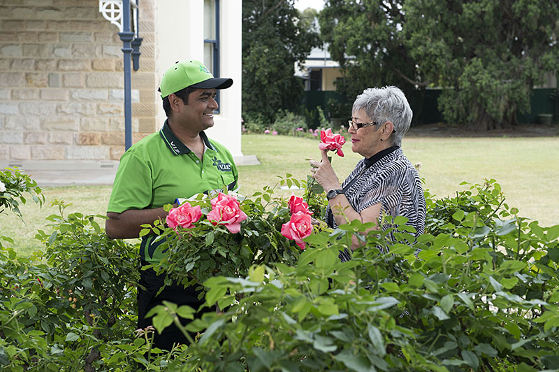 Local gardening services maintenance cleaning care v for Home and garden maintenance services