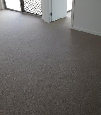 Lutwyche, Brisbane - Cleaned lounge room in Lutwyche, Brisbane using the V.I.P. Home Services Carpet Cleaning Service