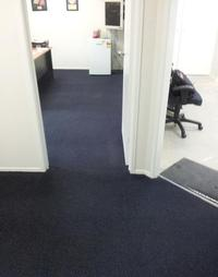 Commercial Carpet Cleaning - Completed Commercial Office Carpet cleaning job at Yeronga, Brisbane