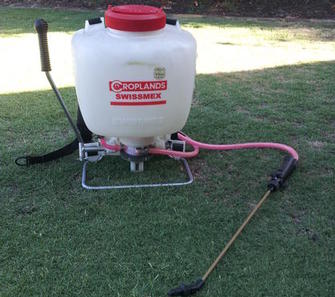 Garden services maintenance lawn mowing in byford wa for Vip lawn mowing services