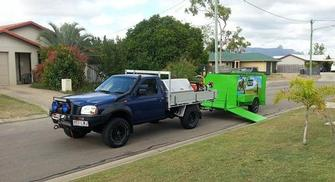 Garden maintenance lawn mowing in annandale qld v i p for Vip lawn mowing services