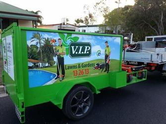 Garden services maintenance lawn mowing in south for Vip lawn mowing services