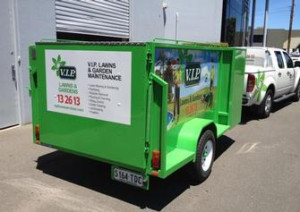 Garden services maintenance lawn mowing in murray for Vip lawn mowing services