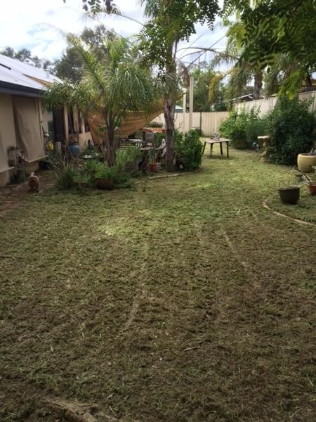 Garden services maintenance lawn mowing service in for Home and garden maintenance services