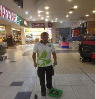 Commercial Cleaning Service in the Ocean Grove area, VIC from V I P