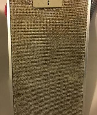 Filter Before Clean - Warnbro