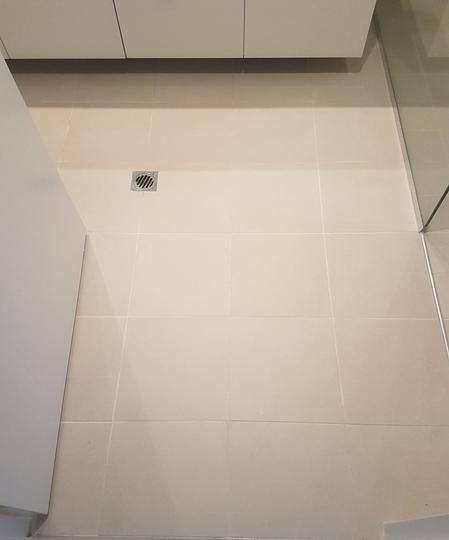 Bathroom Tile Cleaning Marmion