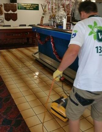 Tile and Grout Cleaning warwick