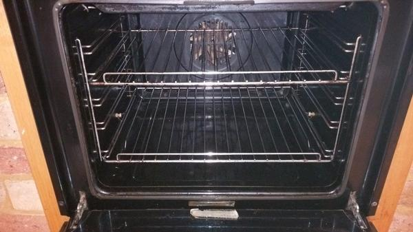 Oven Clean (After) Padbury