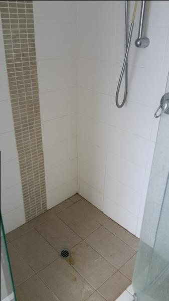 Dirty Shower Duncraig