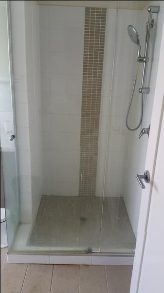 Dirty Shower in Duncraig