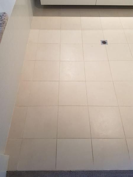 Bathroom Tile Cleaning Duncraig