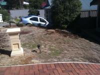 Lawn and sub surface irrigation - Does your front lawn look like this home in Athelstone?